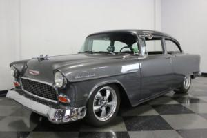 1955 Chevrolet Bel Air/150/210 Pro Tour