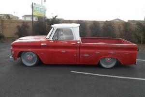1965 Chevrolet Other Pickups SHORT BED