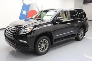 2015 Lexus GX AWD 7-PASS SUNROOF NAV REAR CAM