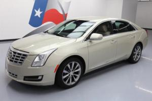 2014 Cadillac XTS 3.6L LEATHER BLUETOOTH XENONS