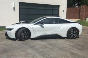 2014 BMW i8 Pure Impulse World Photo