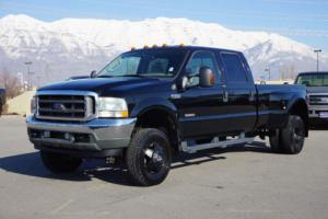 2004 Ford F-350 LARIAT FX4 Photo