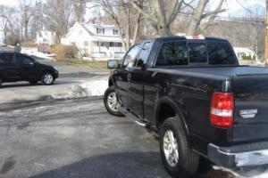 2004 Ford F-150 Extended cab