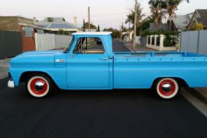 CHEVROLET C10  PICK UP 1965