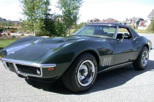 1969 Chevrolet Corvette Convertible | eBay