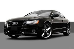 2009 Audi A5 sport package, fully loaded, mint conditions