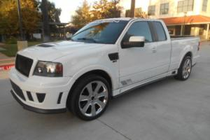 2007 Ford F-150 Saleen