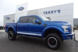 2017 Ford F-150 Shelby