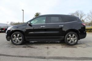 2017 Chevrolet Traverse FWD 4dr LT w/2LT Photo