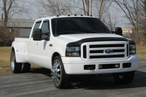 1999 Ford F-350 Photo