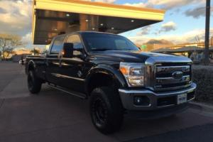 2014 Ford F-250 4x4 XL long bed super duty crew cab
