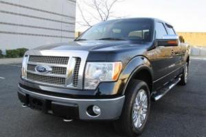 2009 Ford F-150 Lariat Photo