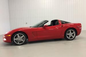 2007 Chevrolet Corvette HUD*BOSE*3LT*NAV*C6 COUPE*WARRANTY*$26500/OFFER