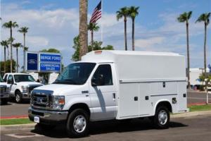 2016 Ford E-Series Van XL Photo