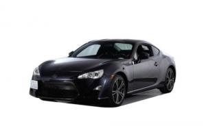 2013 Scion FR-S -- Photo