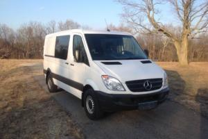 2012 Mercedes-Benz Sprinter Photo
