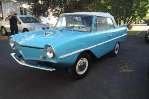 1962 Other Makes AMPHICAR