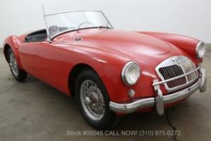 1957 MG Other
