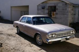 1964 Nash Nash Rambler 550 4 door sedan Photo