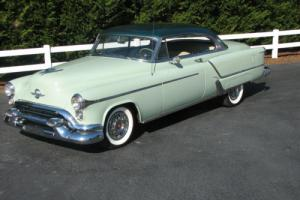 1953 Oldsmobile Ninety-Eight