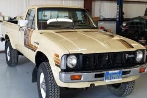 1980 Toyota Other