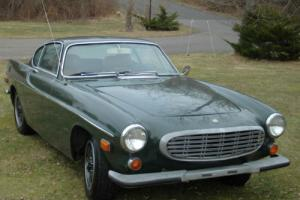 1971 Volvo P1800 -- for Sale