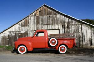 1953 Chevrolet Other Pickups 3100, Short Bed, Half Ton, California Truck