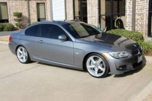 2013 BMW 3-Series 335i Coupe M Sport