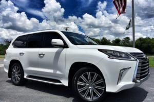 "2016 Lexus LX LUXURY PACKAGE 21""S"