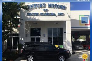 2007 Honda Pilot LX 1 Owner Accident Free Low Miles Warranty