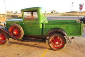 1931 Ford Other Pickups