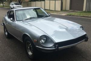 1972 Datsun 240z Coupe Photo