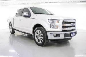 2015 Ford F-150 Lariat Photo