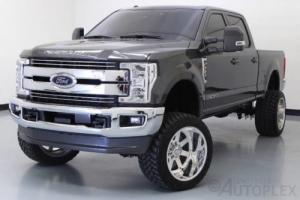 2017 Ford F-250 Lariat Custom