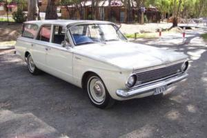 Valiant AP5 Wagon 1964 Photo