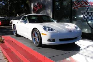 2013 Chevrolet Corvette COUPE