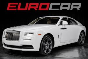 2014 Rolls-Royce Other