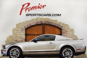 2008 Ford Mustang --