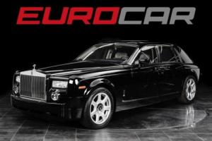 2008 Rolls-Royce Phantom MSRP $388,090.00