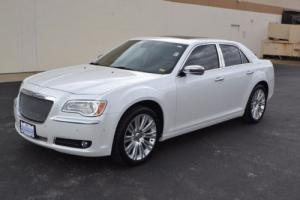 2011 Chrysler 300 Series 4dr Sedan 300C RWD