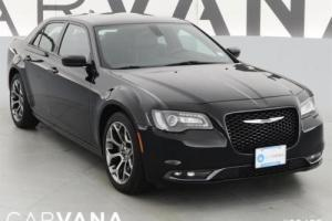 2015 Chrysler 300 Series 300 S