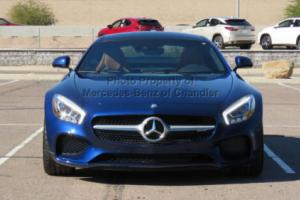 2017 Mercedes-Benz AMG GT AMG GT Coupe