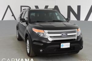 2015 Ford Explorer Explorer XLT Photo