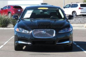 2012 Jaguar XF 4dr Sedan Supercharged