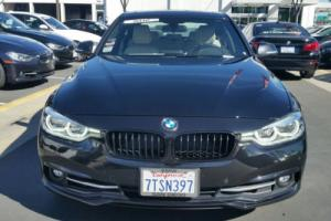 2016 BMW 3-Series 328i Photo