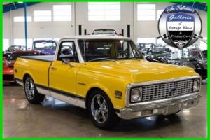 1971 Chevrolet C/K Pickup 1500 Photo