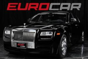 2012 Rolls-Royce Ghost EWB LONG WHEEL BASE