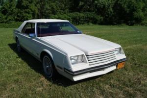 1983 Dodge Other