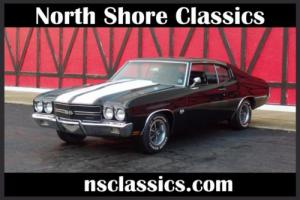 1970 Chevrolet Chevelle -SUPER SPORT 454-DOCUMENTED W/ BUILD SHEET-REAL NI