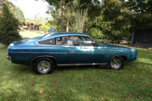 cl chrysler charger 318 5.2 ltr aussie muscle car